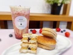 【限期22天】珍煮丹首创喝的法式甜点 联名SEASON推「感官花园」滋味迷人