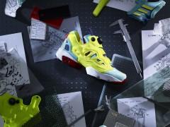 adidas Originals+Reebok「兄弟」联手 ZX Fury联名鞋3/19炸潮鞋圈