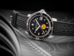 宝珀复刻潜水錶强调「无辐射」 邀古董50噚来台助阵
